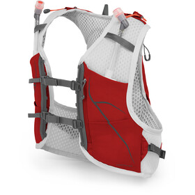 Osprey Duro 1.5 Hydration Backpack phoenix red